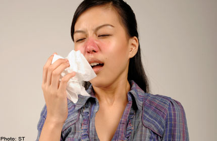 Is there a permanent cure for chronic sinusitis?, Health