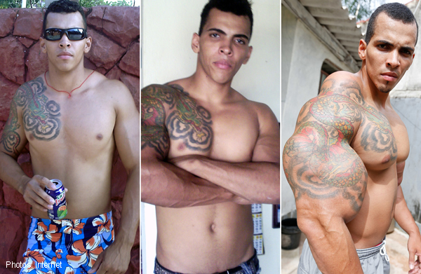 Bodybuilder risks his life by injecting oil to get Hulk-like arms