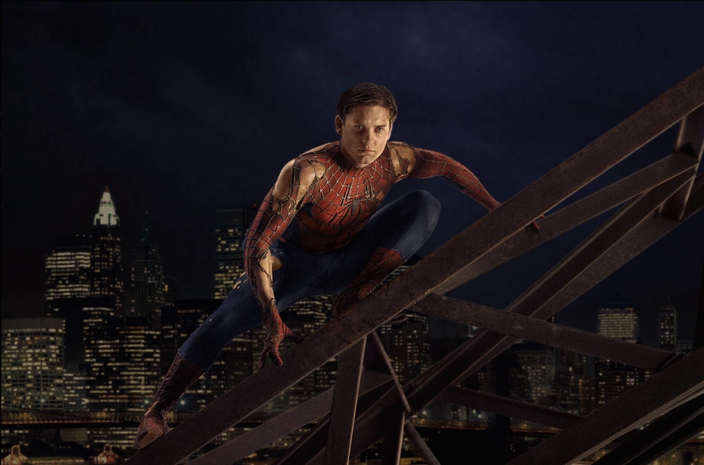Why do they keep making Spider-Man movies?, Entertainment