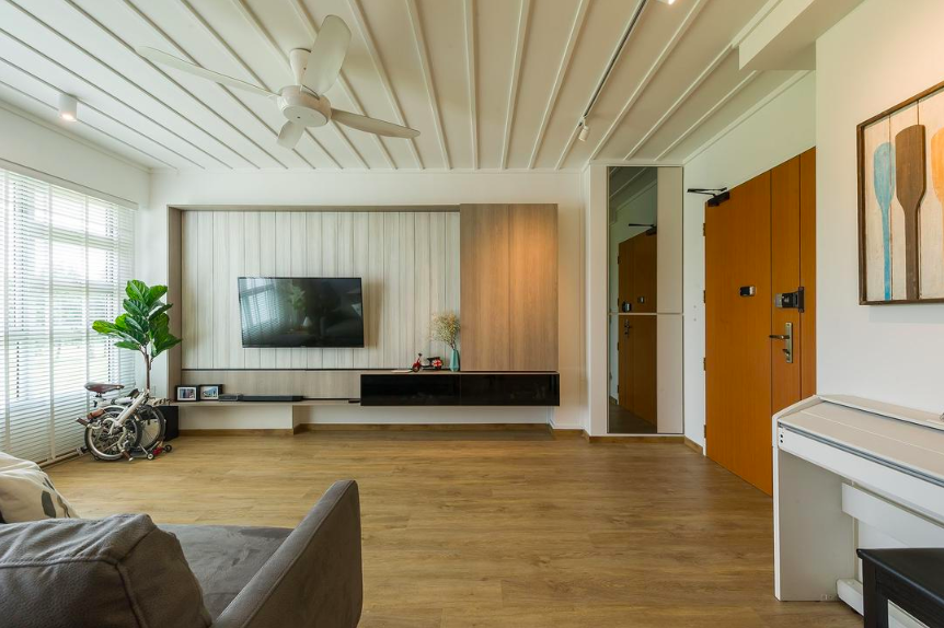 make the most of your 5room hdb with fresh layout ideas