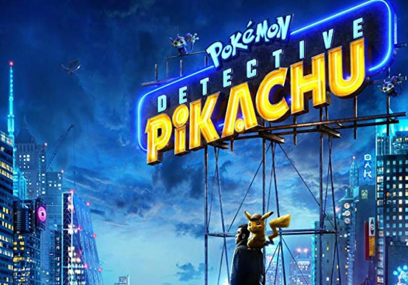 detective pikachu imdb