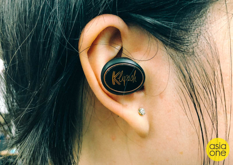 Gear Review: Klipsch's T5 wireless earbuds sound great, if