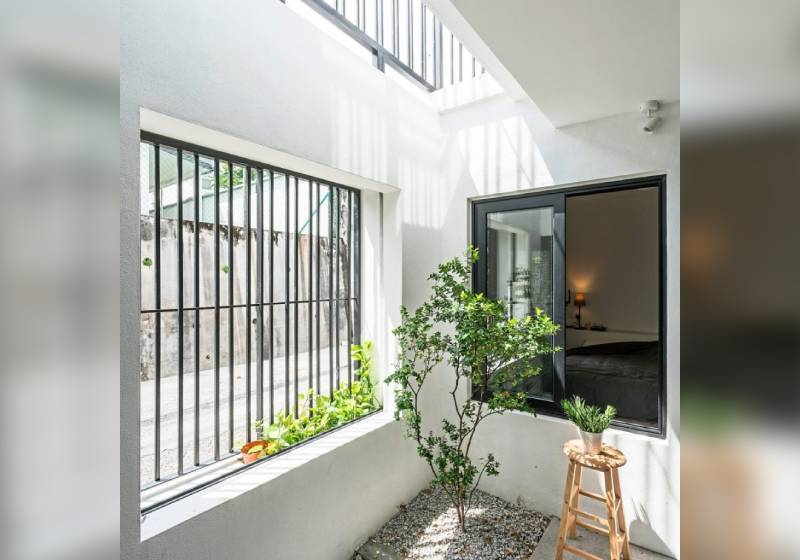 This Single Storey House In Malaysia With Private Rooftop Deck Pays Homage To Owner S Grandmother Lifestyle News Asiaone