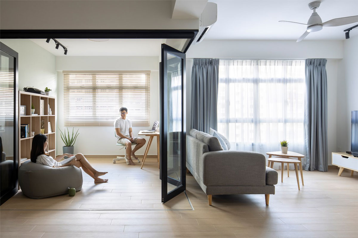 7 Real Reasons Why An Open Concept Home May Not Be Such A