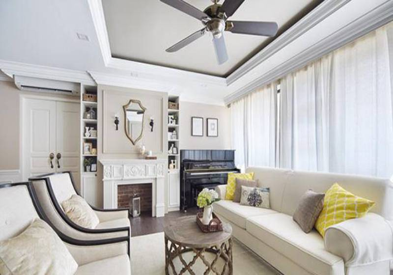 Steal Decor Ideas From 20 Hdb Bto Living Rooms That Are Far From Boring Lifestyle News Asiaone