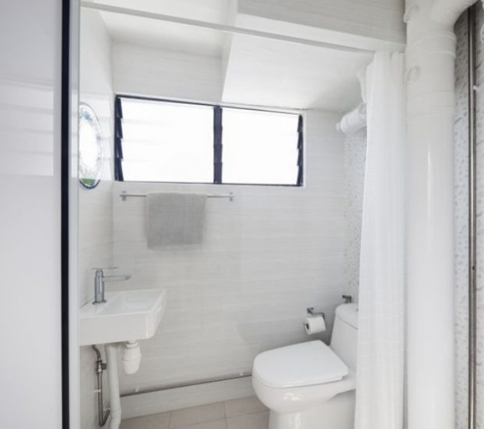 12 Modern Hdb Toilet Design Ideas You