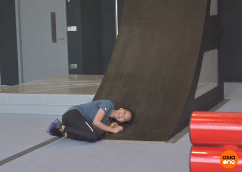 Here's Why You Should Check Out The New Indoor Adventure Hub at HomeTeamNS Khatib
