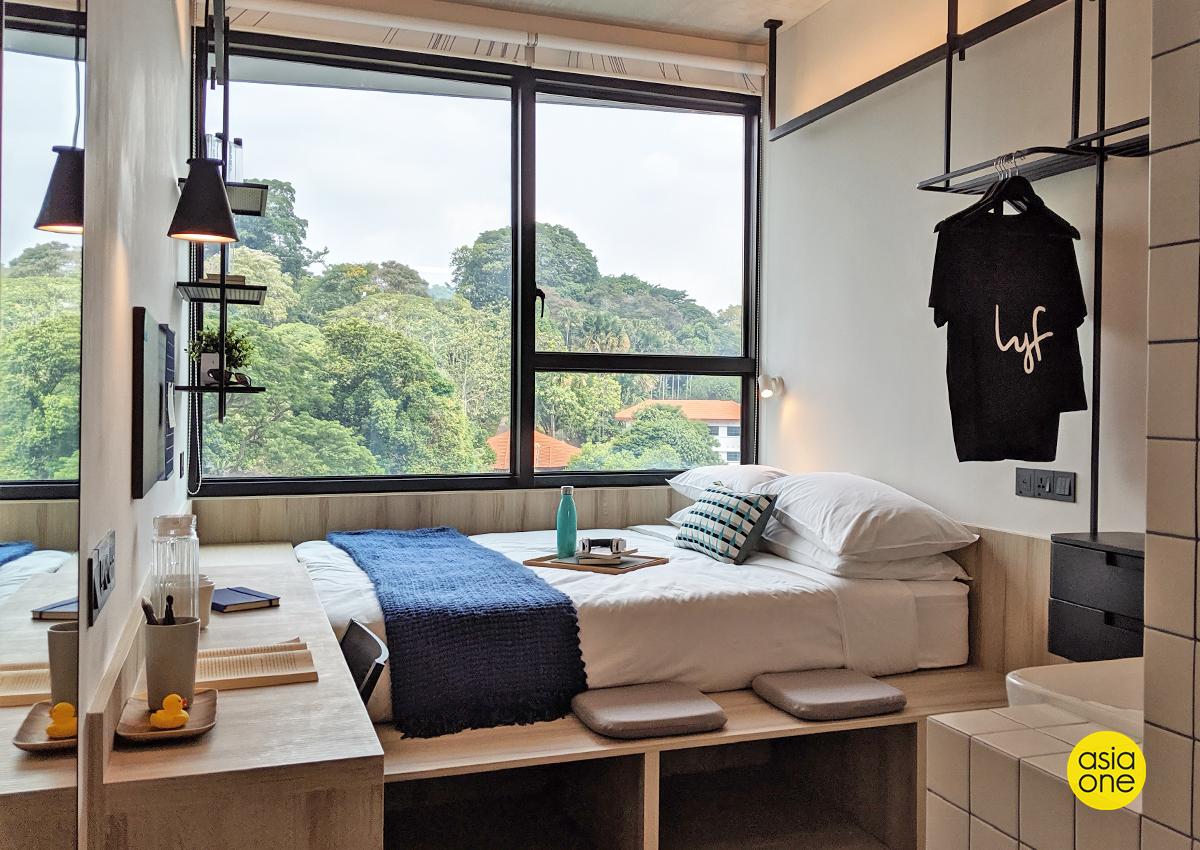 I Visited 3 Co Living Spaces In Singapore And Think It S More Worth It Than Renting A Hdb Flat Lifestyle Singapore News Asiaone