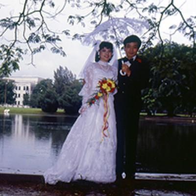 You Tick My Box: How Singapore Politicians Found Love