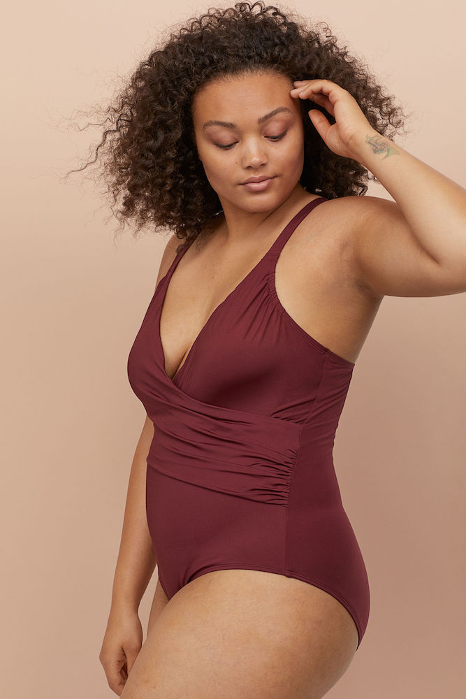 10 places to go for plus-size swimwear and activewear