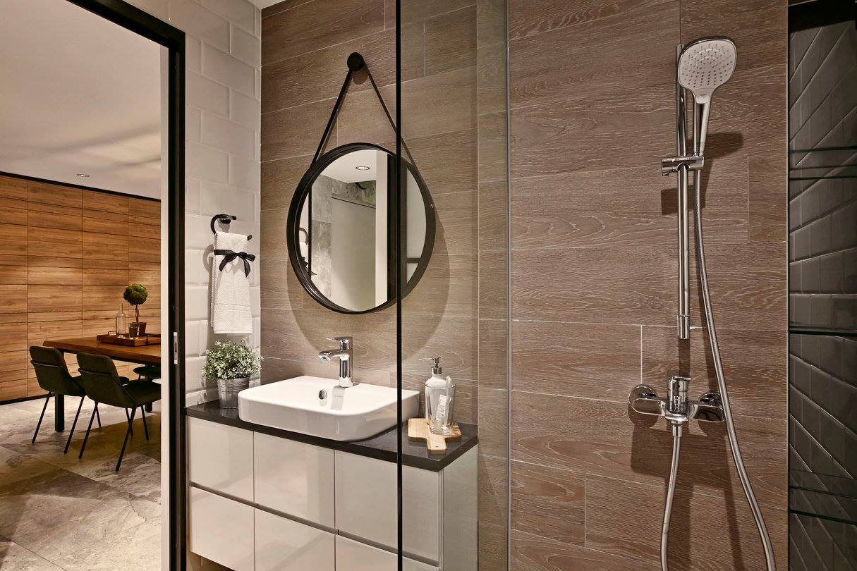 How to design an ergonomic bathroom, Lifestyle News - AsiaOne