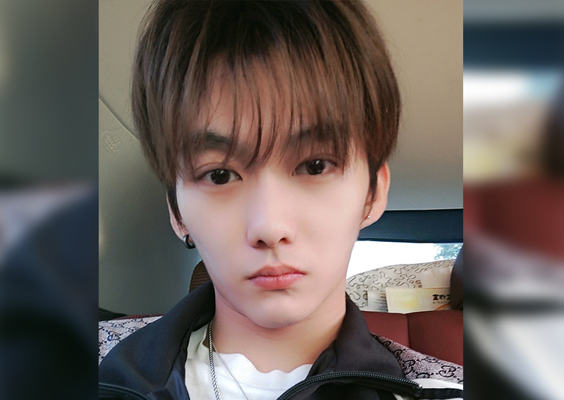 huangzhibo weibo