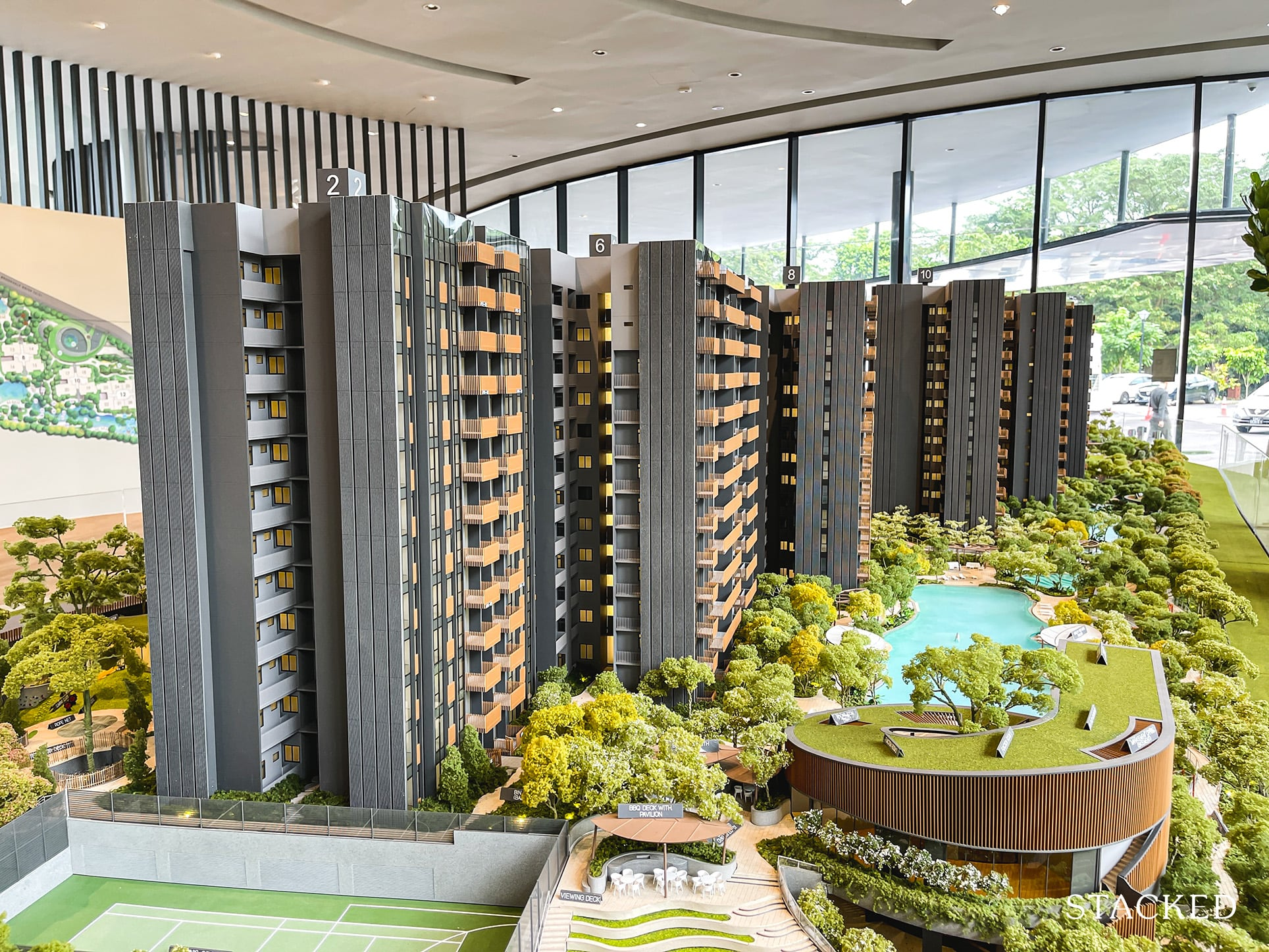 Ki Residences review: Unblocked views, privacy, but you need a car (for  now), Money News - AsiaOne