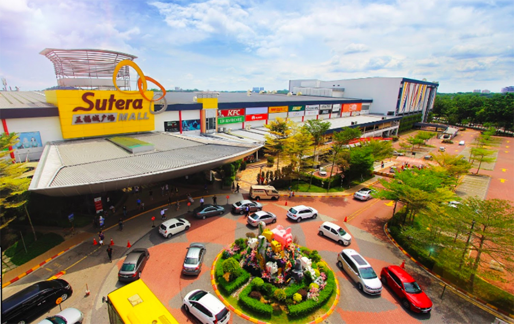 6 Shopping Centres In Jb Worth Braving The Causeway Jam For That S Not City Square Ksl Or Komtar Jbcc Lifestyle Travel Malaysia News Asiaone