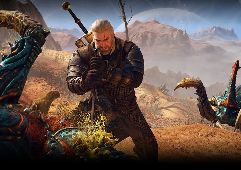 thewitcher3 screengrab