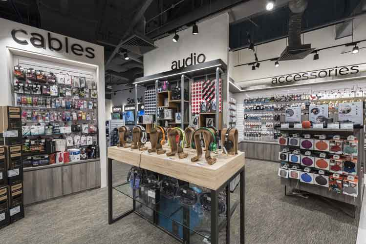 Harvey Norman revamps Parkway Parade outlet into full-fledged