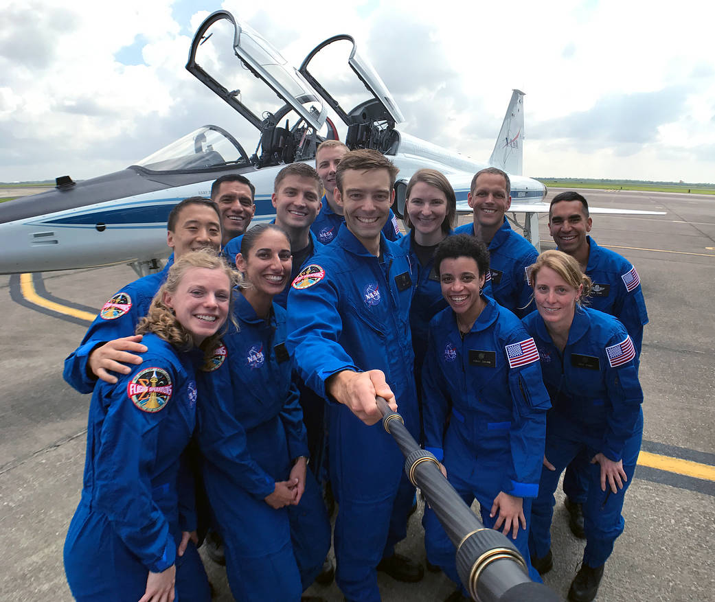 Raja Chari: Indian American Astronaut chosen by NASA