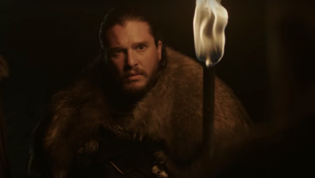 Over-analyzing the 'Game of Thrones: Crypts of Winterfell