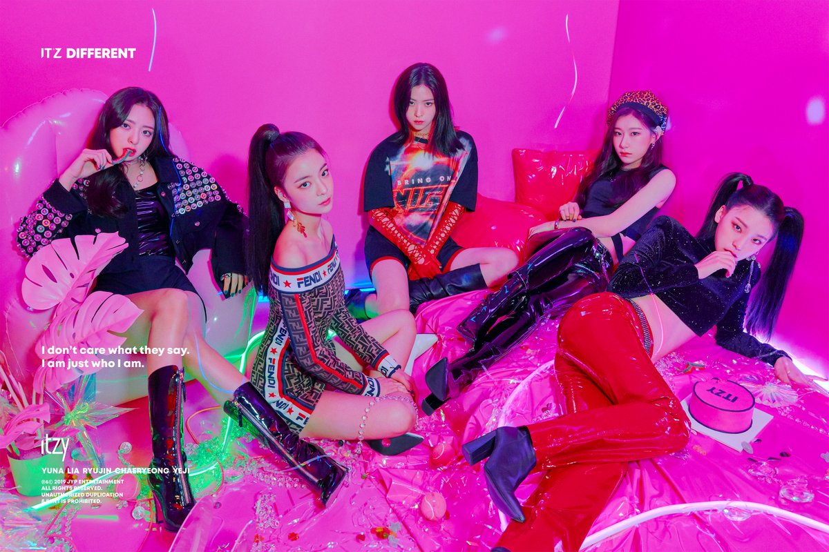 Who will be the biggest K-pop group of 2019? Here are the contenders