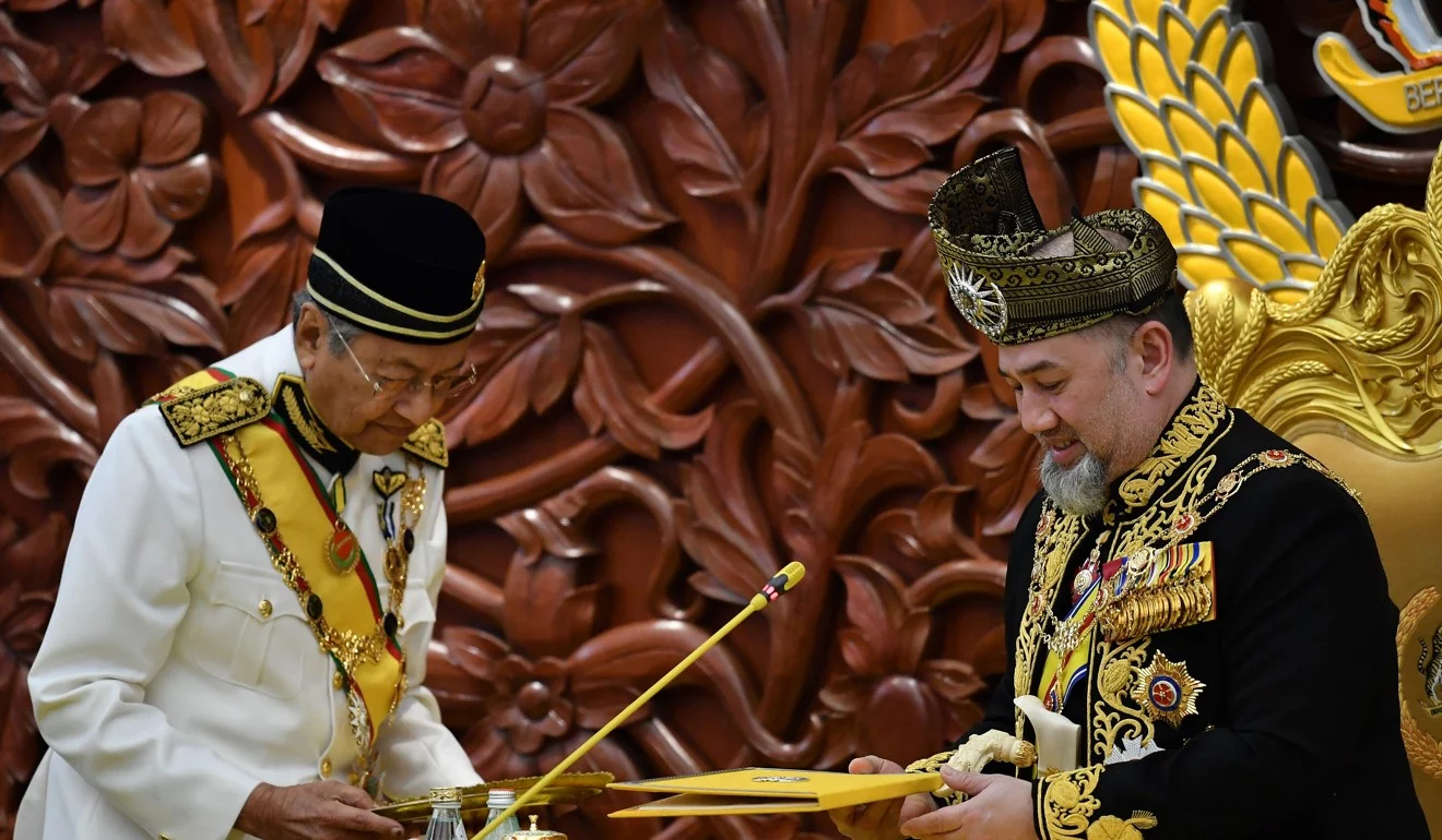New Malaysia King can assume duties immediately after swearing-in on Jan 31