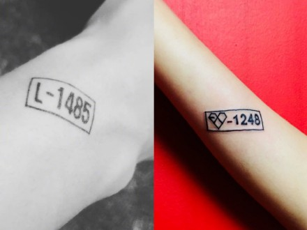 5 meaningful tattoos inspired by K-pop idols , Entertainment