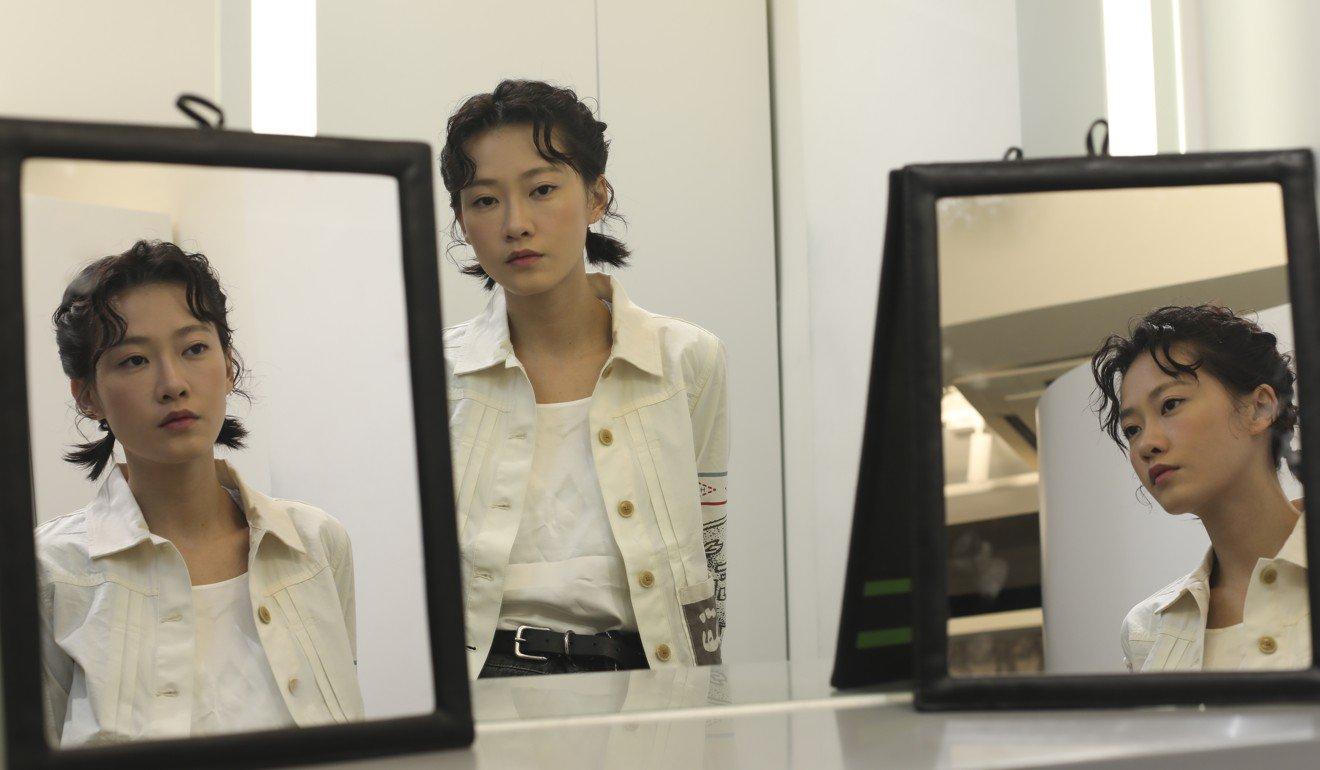 Fish Liew, Malaysian actress in Hong Kong films, talks
