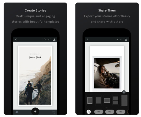 We bet your favourite Instagrammer has these IG Stories apps too