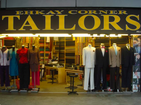 Best affordable tailors in Singapore: Where to go to dress