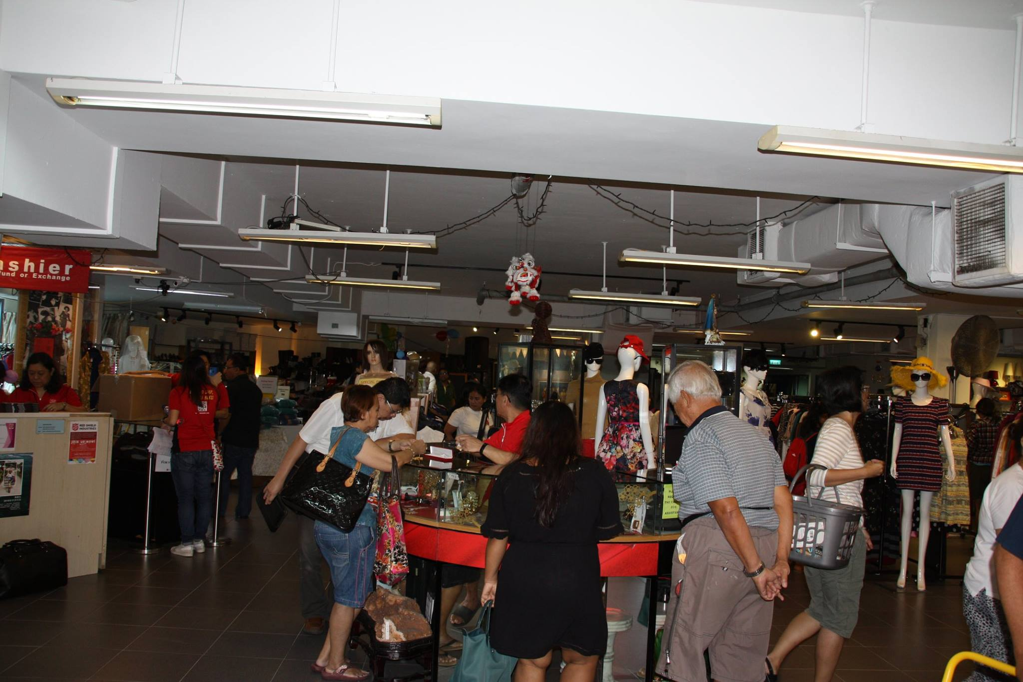 Second-hand shopping in Singapore: Top thrift and vintage
