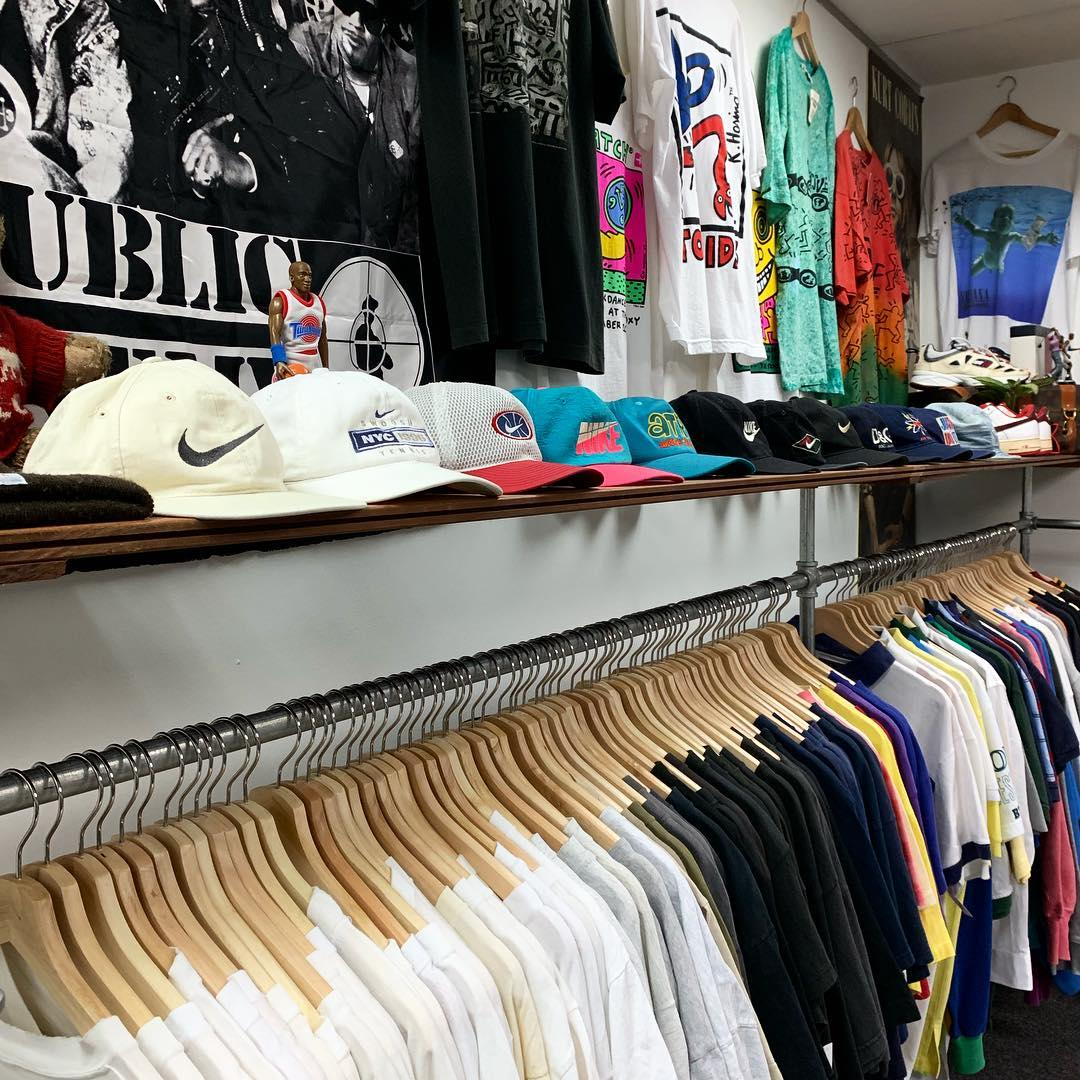 Second-hand shopping in Singapore: Top thrift and vintage ...