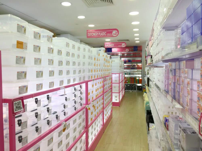 8 most value-for-money items at Daiso Singapore: 2019