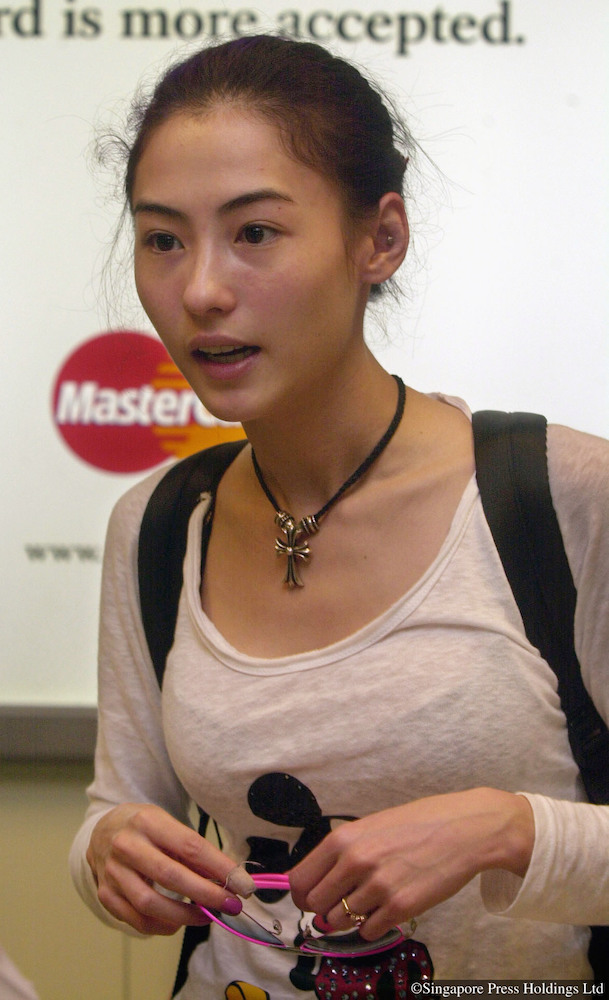 celebrity sex scandle in hong kong