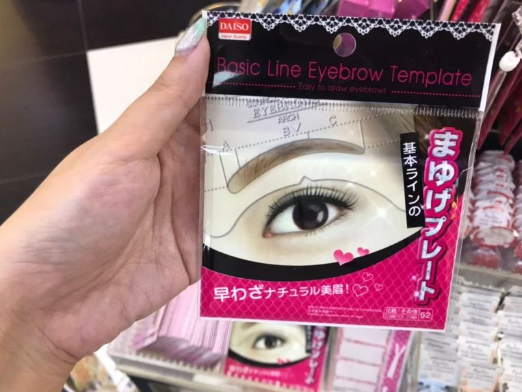 96b3c8b85ed $2 Daiso makeup & skincare products to try: Colour-correcting ...
