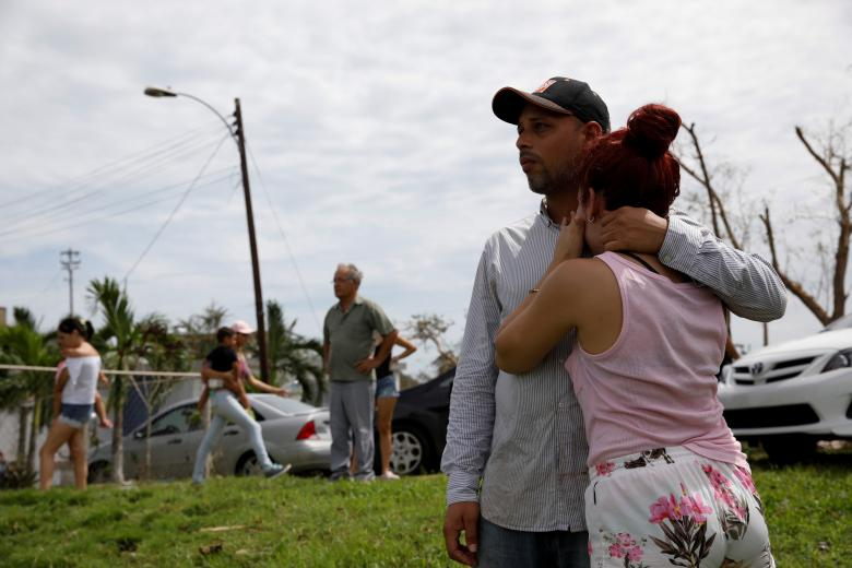 Central Florida leaders working to create reception center for displaced Puerto Ricans