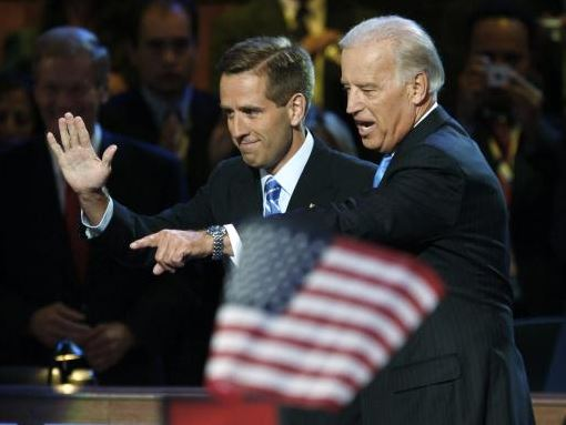 Joe Biden S Son And Widowed Daughter In Law Are Dating Report World News Asiaone