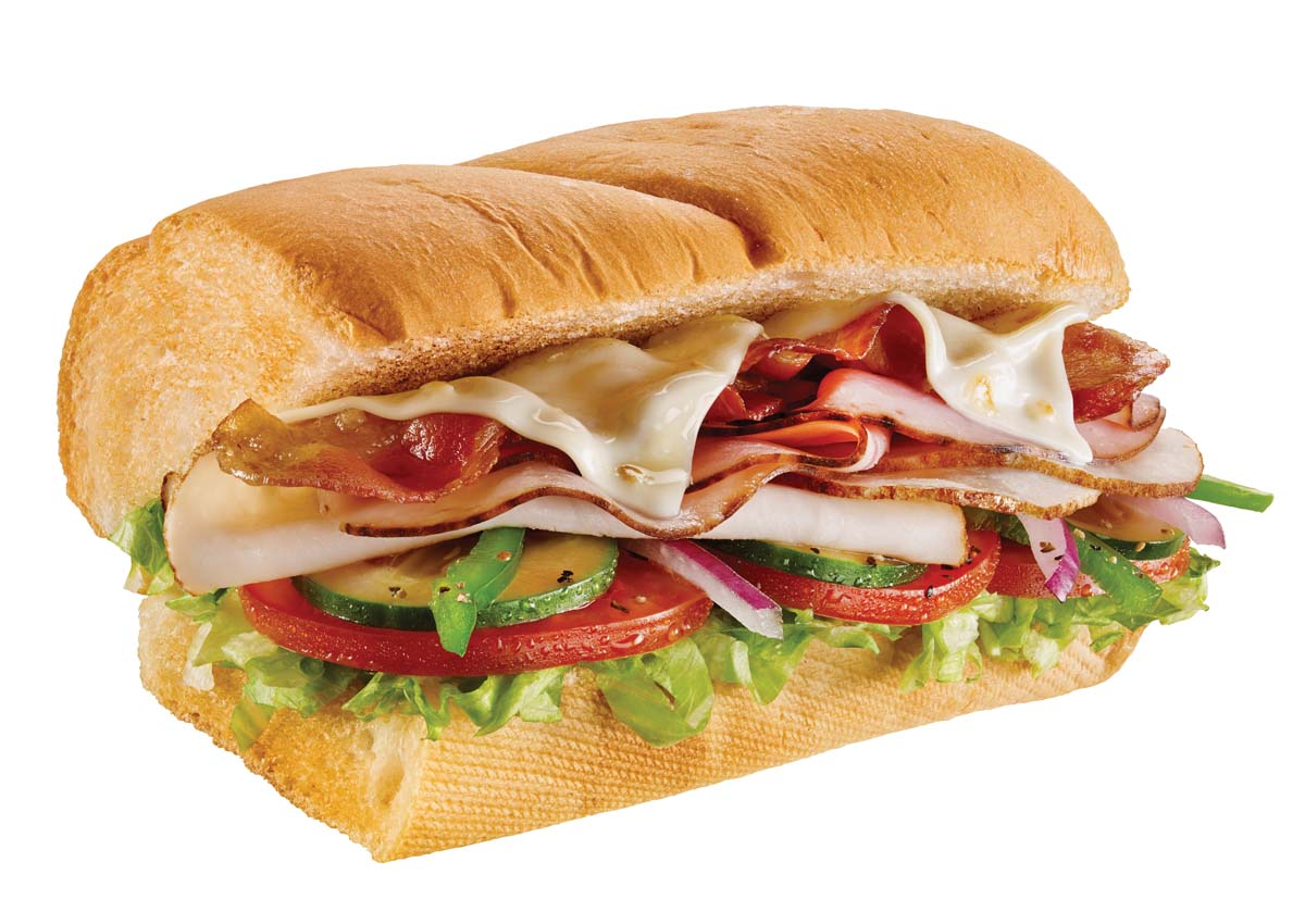 eating with subs below 500 calories