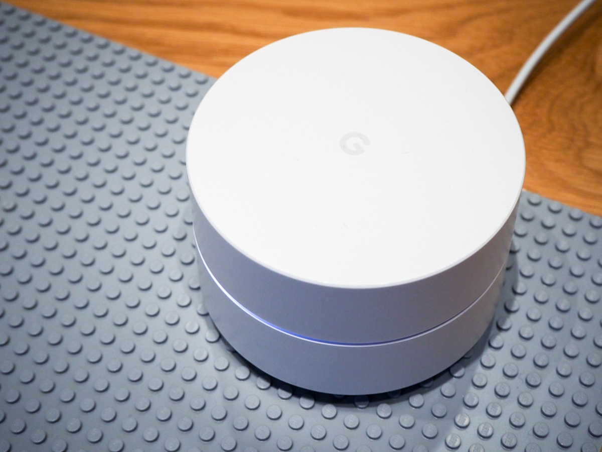 Google Wifi now available in Singapore via StarHub