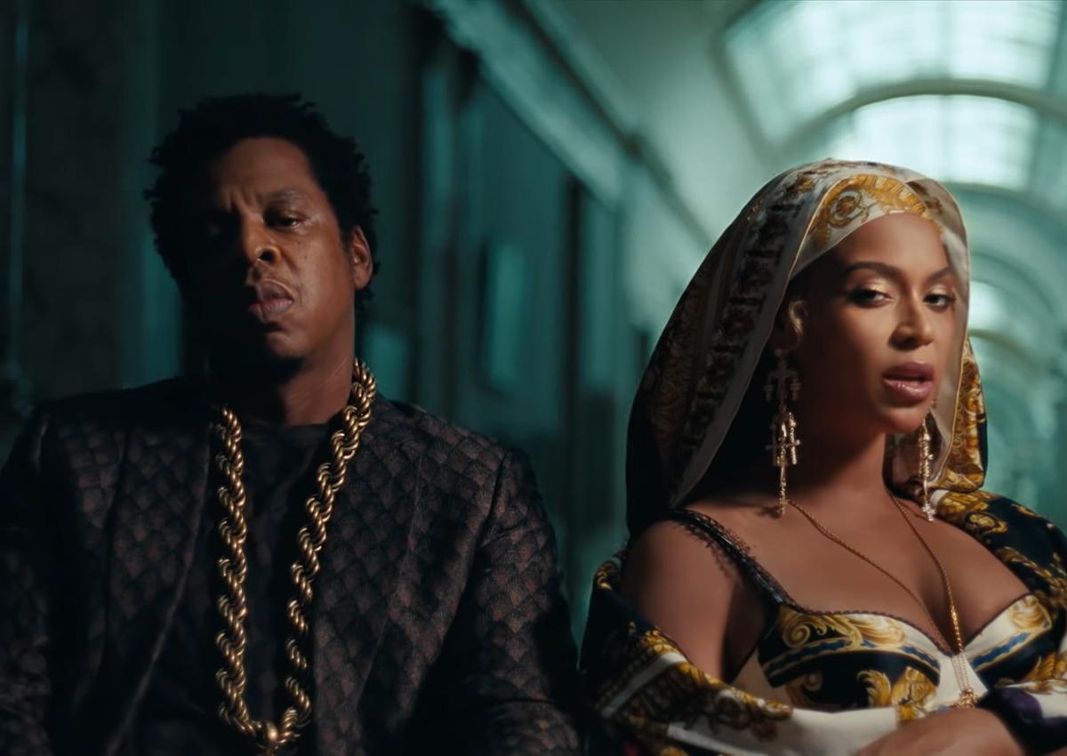 Jay Z , Beyoncé release joint album on Tidal