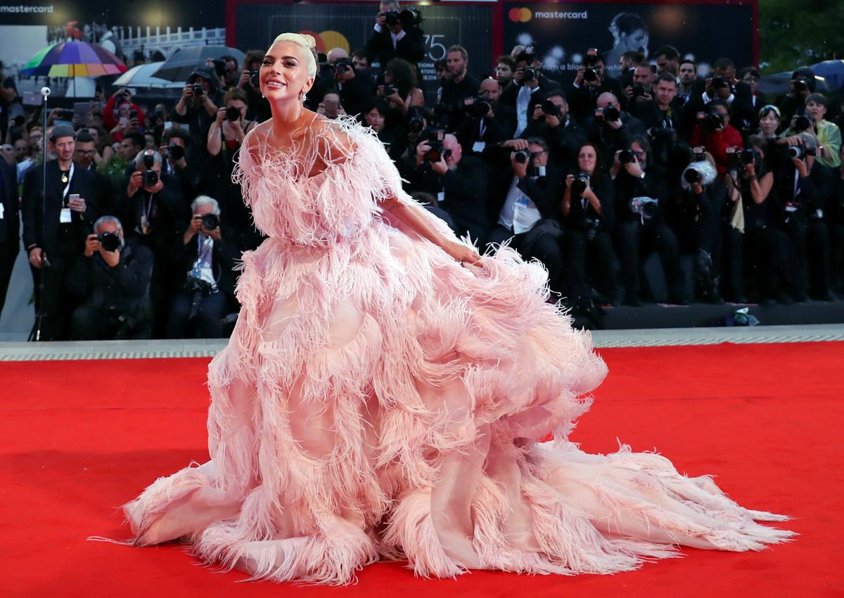 Lady Gaga Wedding.Lady Gaga Wants An Elaborate Wedding Entertainment News Asiaone