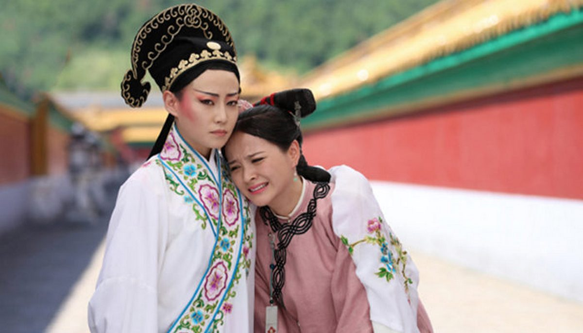 These dramatic storylines were cut out of hit Chinese drama 'Story