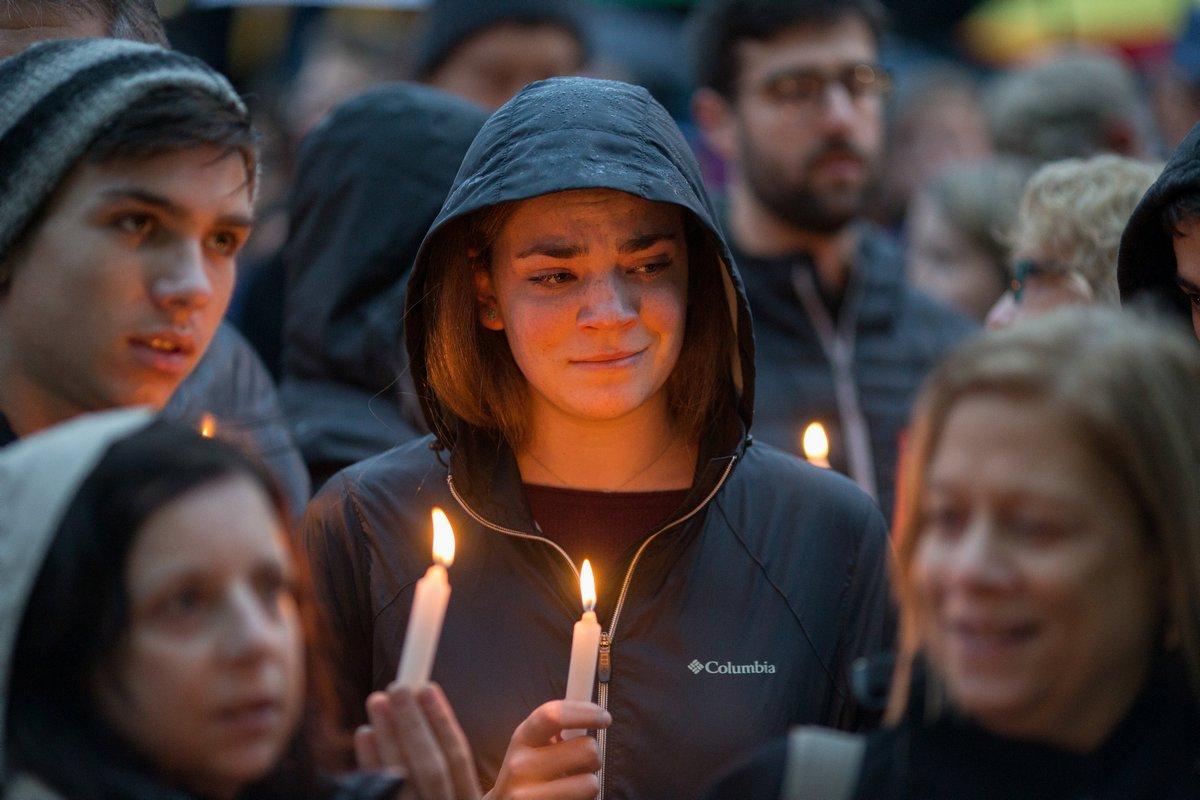 Pittsburgh synagogue massacre: Gunman said Jews were committing genocide