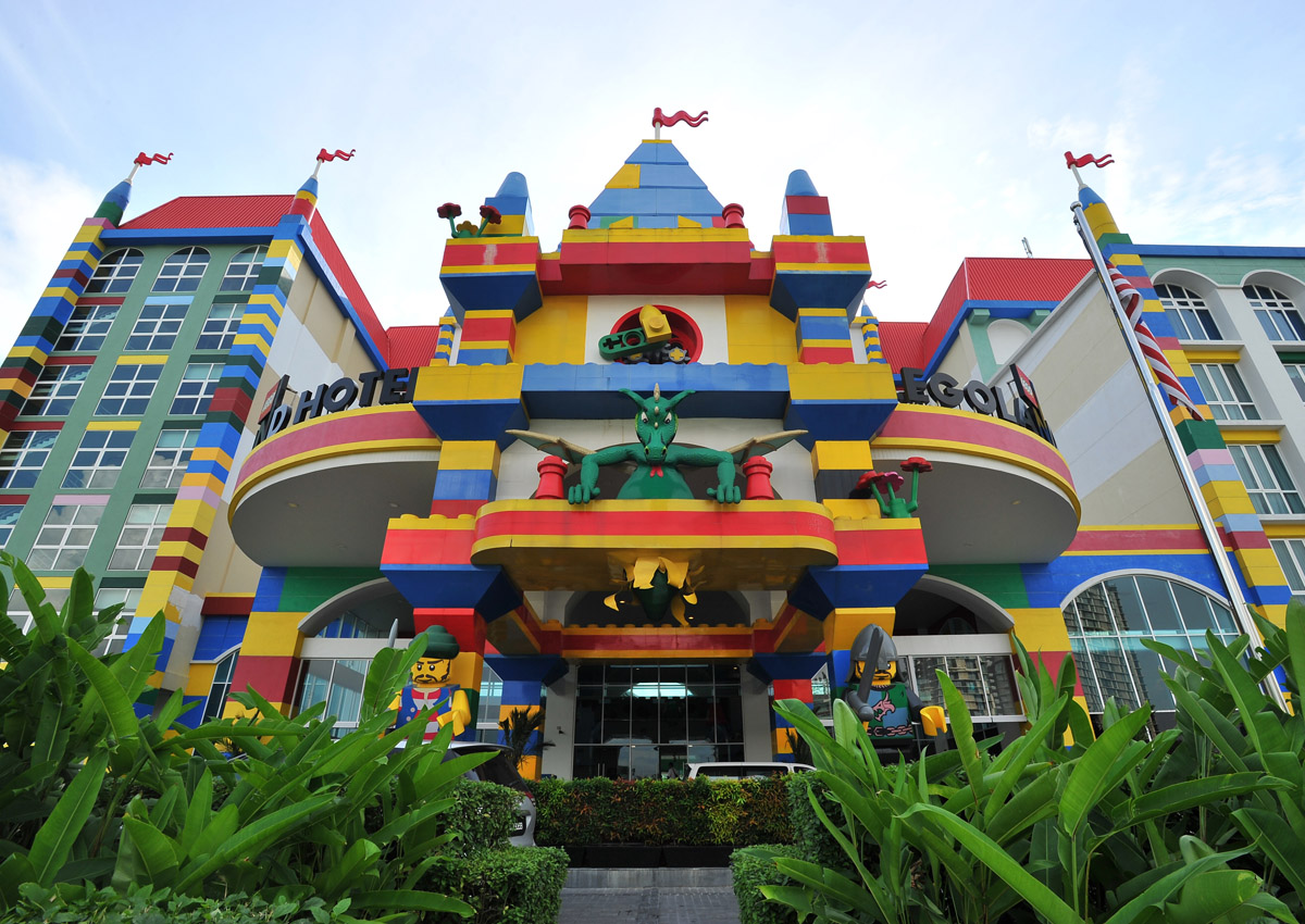 Asia's first Legoland may be sold for $333 million ...