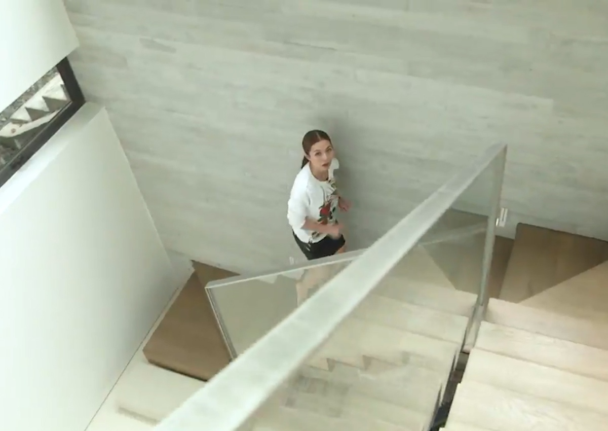 A Look Inside Vivian Lai S 8m Home News Asiaone