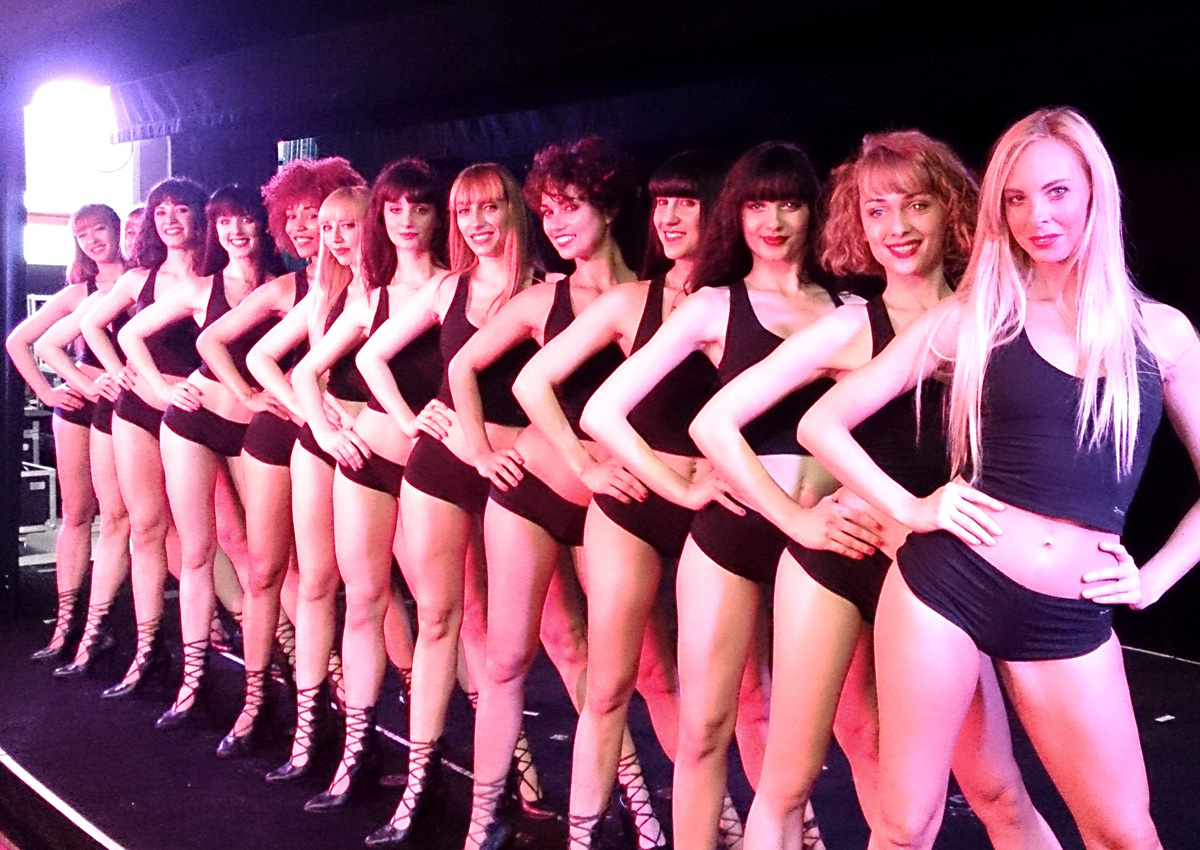 Crazy Horse Paris comes to Singapore, celebrates 65 years of \'naked ...