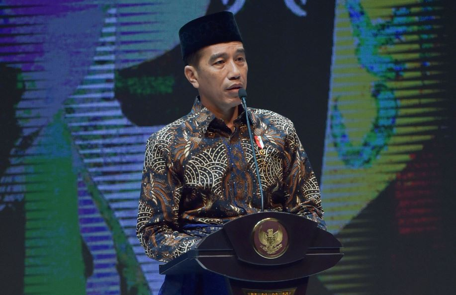 Indonesian teenager arrested for threatening to shoot Jokowi in viral video