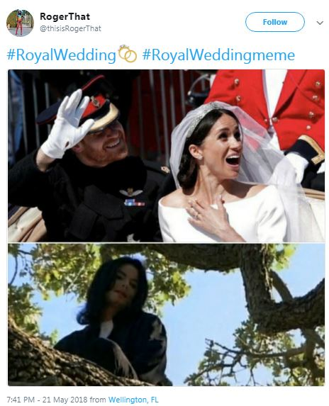 Best Memes From The Royal Wedding, News