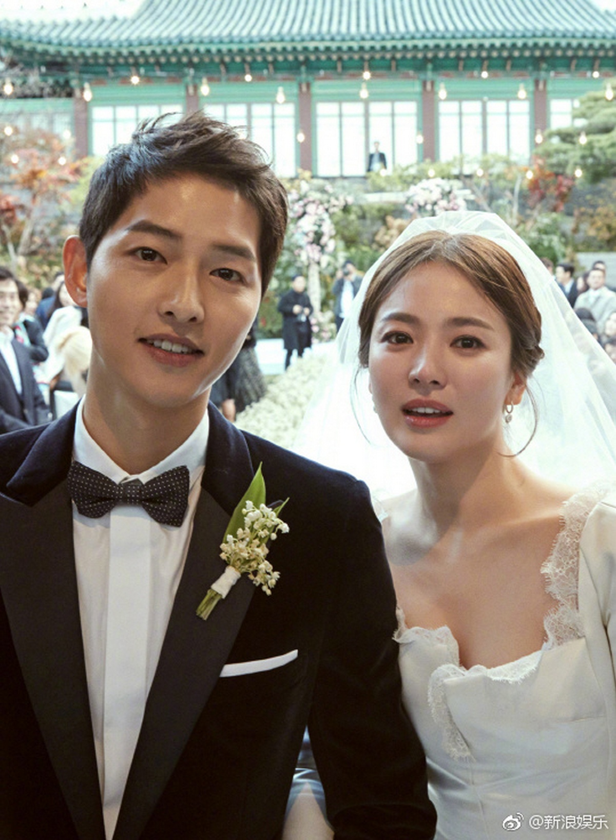 song song couple to return to small screen entertainment news asiaone