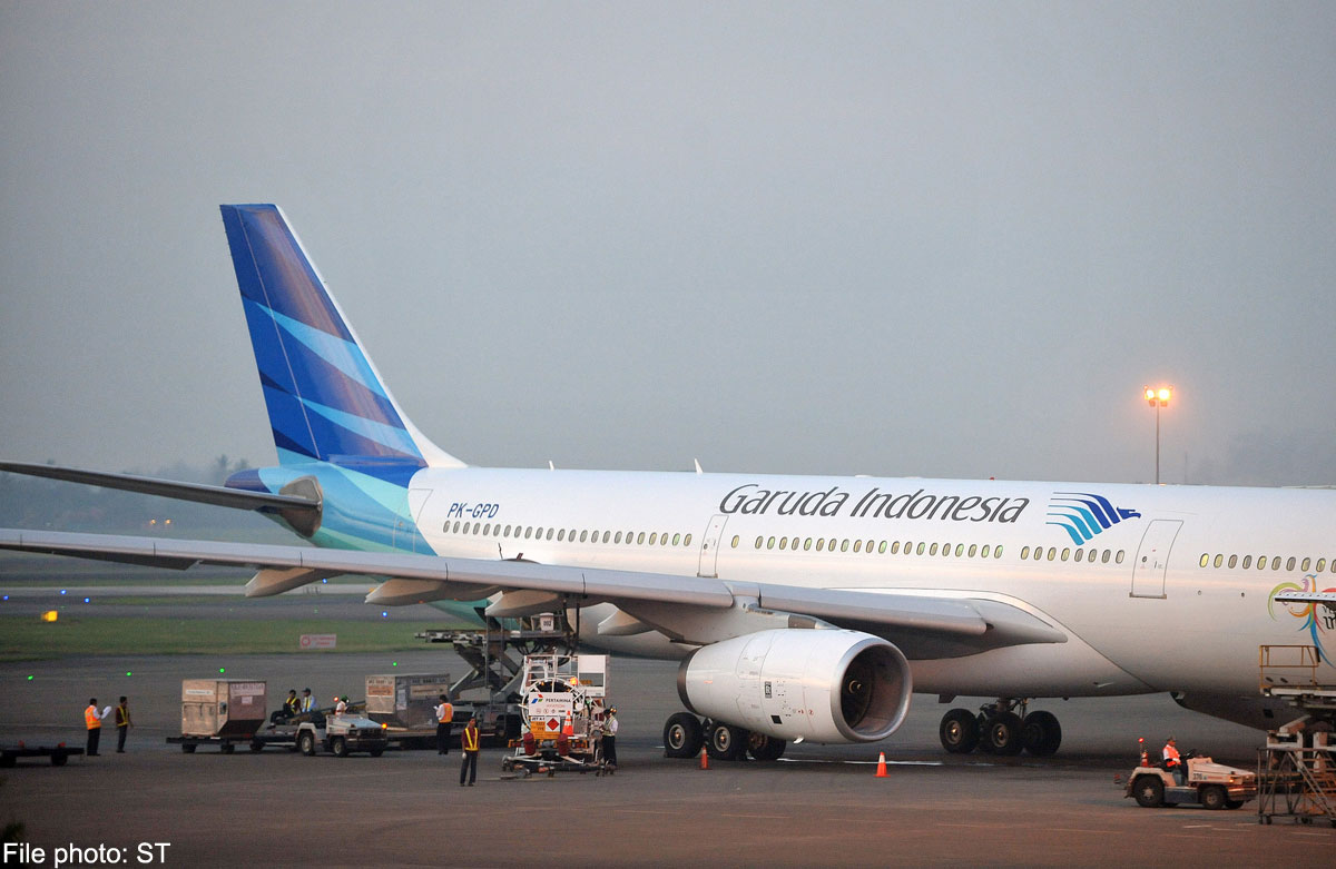 Garuda Indonesia Set To Open Surabaya Jember Route In June Asia Travel Juanda News Asiaone