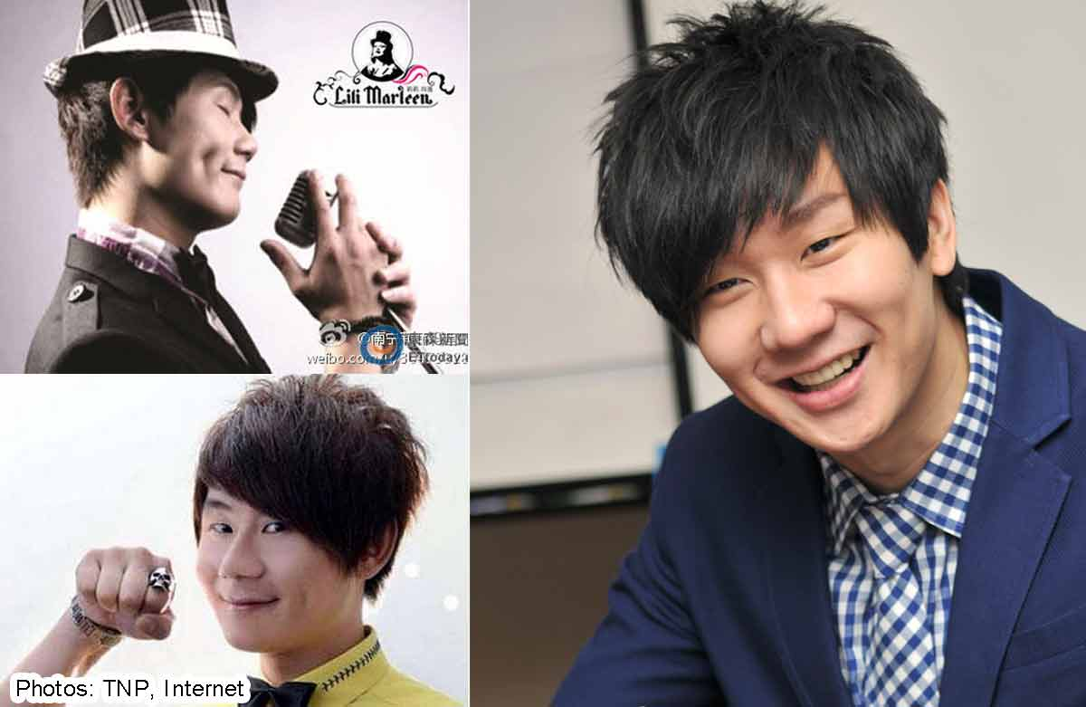 JJ Lin fans outraged at celebrity's copycat, Entertainment