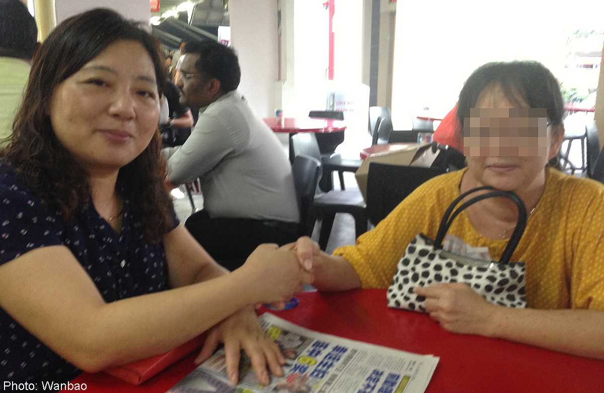 Woman can't claim prize money from winning 4-D tickets found